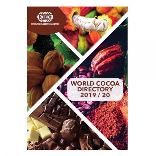 World Cocoa Directory 2019/2020