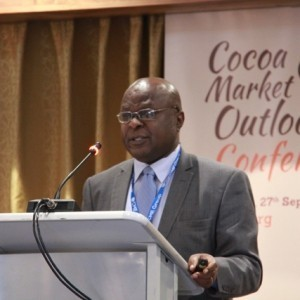 Dr. Francis Oppong