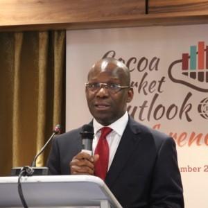 Dr. Jean-Marc Anga