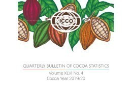 Quarterly Bulletin of Cocoa Statistics